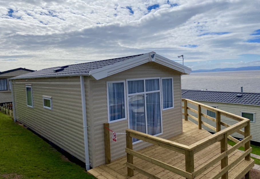 Willerby Linwood Coast 2020
