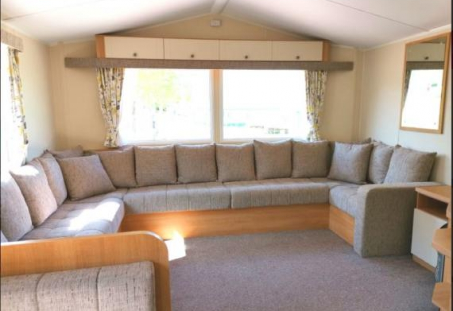 Willerby Countrystyle 2016