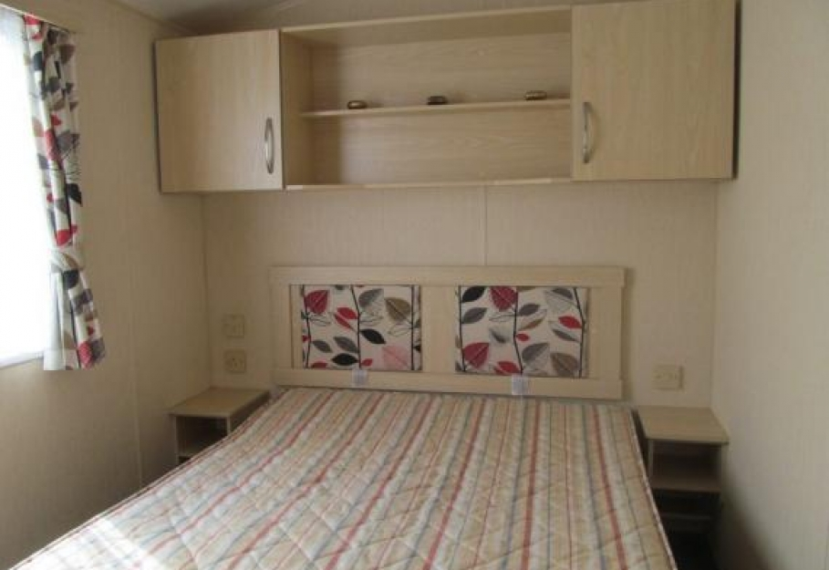 Willerby  Rio Gold 2013
