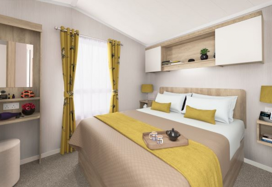 Swift Biarritz Single Lodge 2021