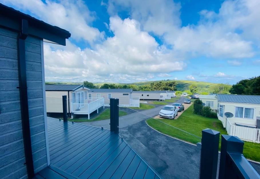 Willerby Portland Lodge 2021